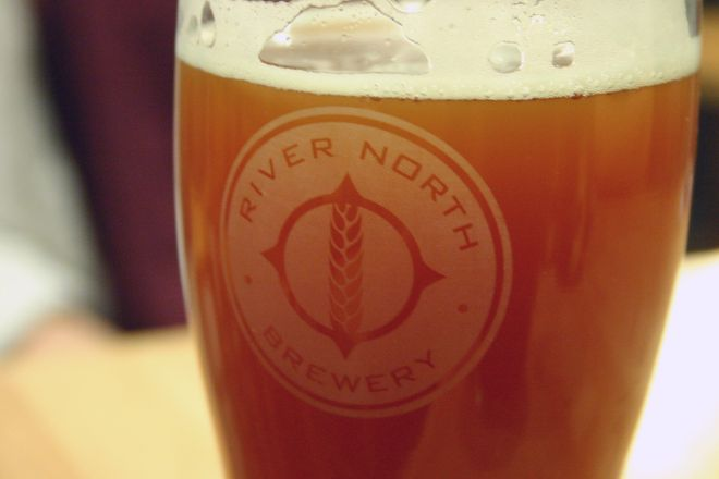 RIVER NORTH CANNED IPA
