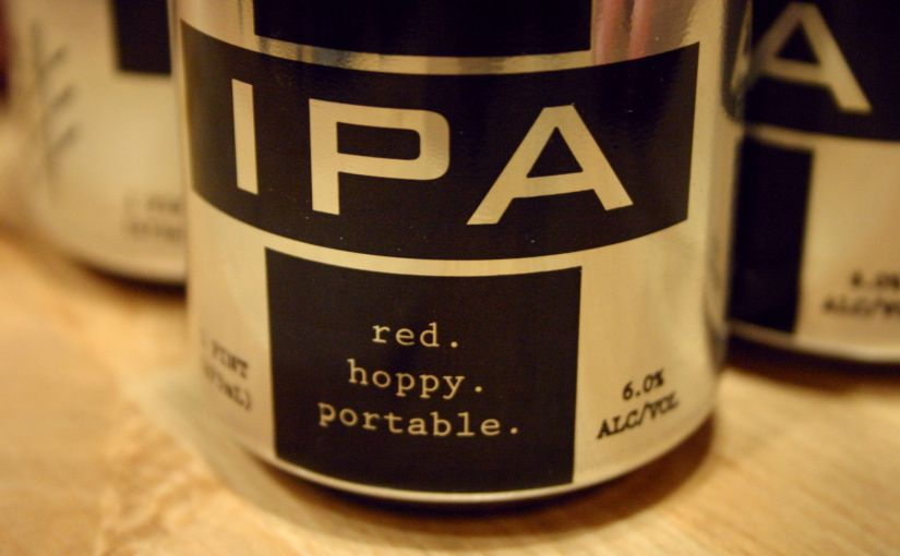 Explore: River North Releases Canned IPA