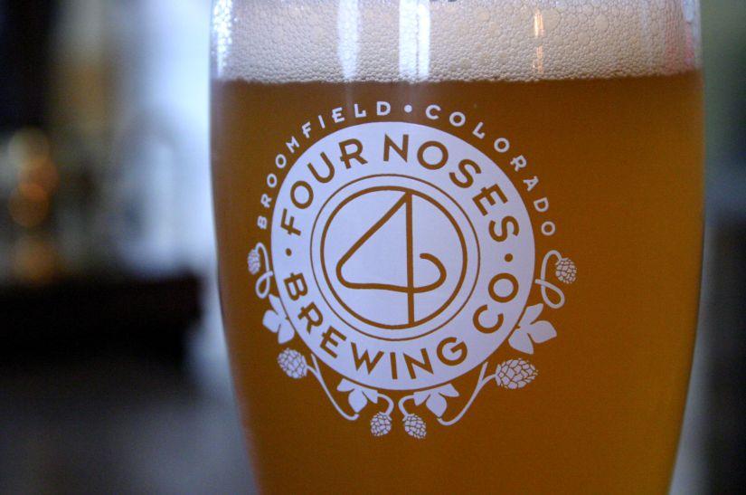 Explore: 4 Noses BreweryOpening