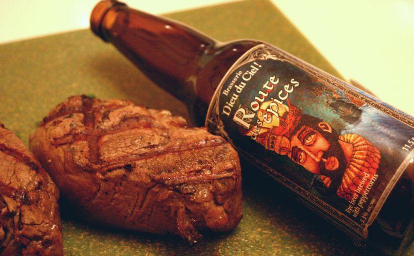 Beer Marinade: It'sScience