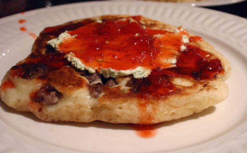 Best Pancake Ever