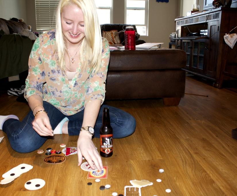 Beer Crafts - Magnets