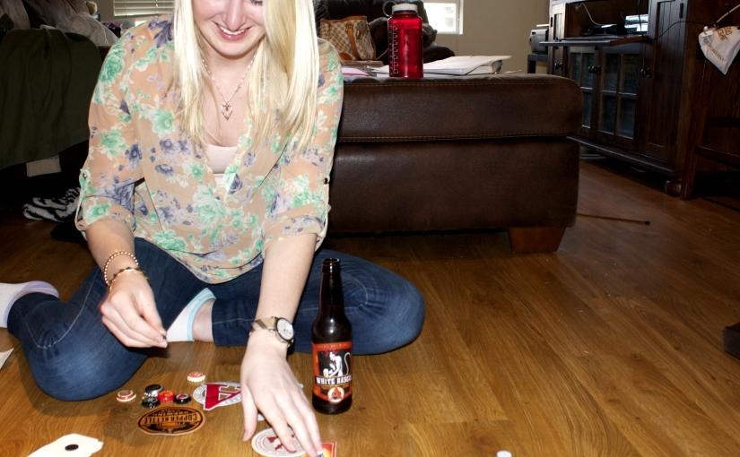 Beer Crafts –Magnets