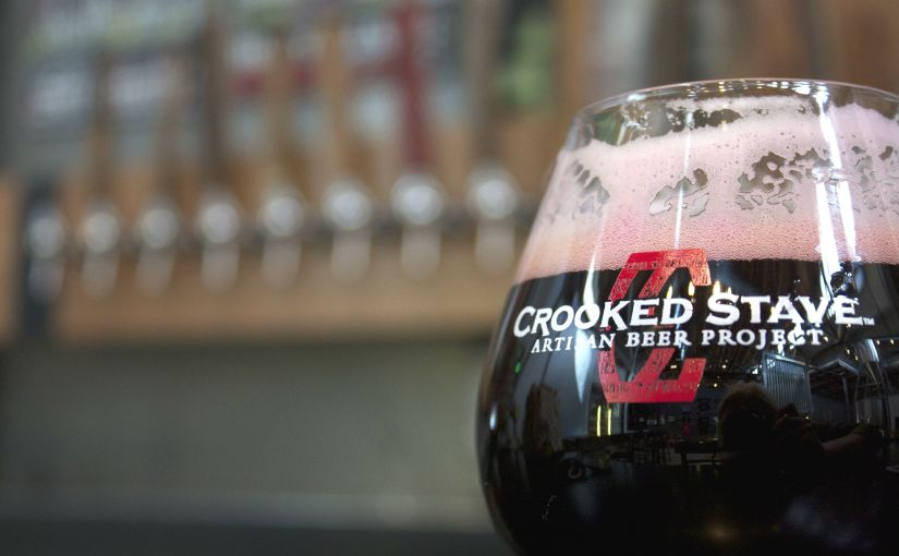 Explore: Crooked Stave Artisan Beer Project
