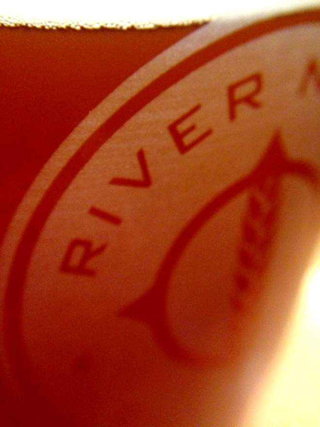 River North Anniversary Ale 2