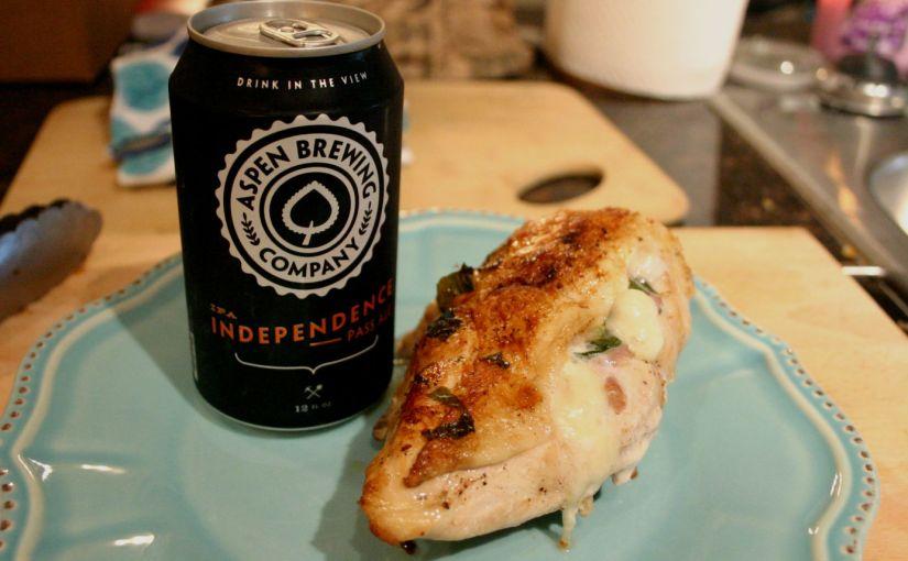 Independence Chicken
