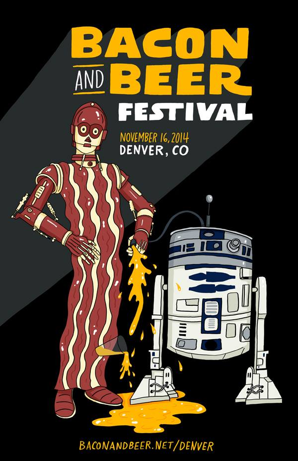 Denver Bacon and Beer Festival