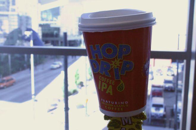 Hop Drip IPA Release