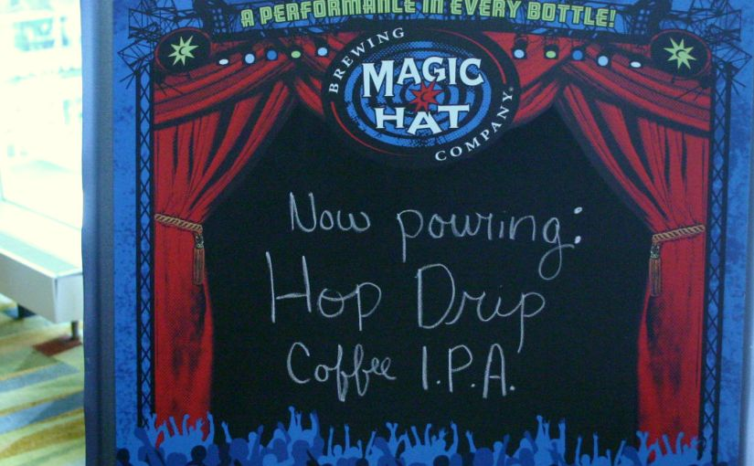 Magic Hat Hop Drip IPA Release | Events