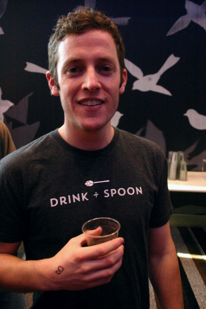Drink and Spoon Denver Bacon and Beer Festival