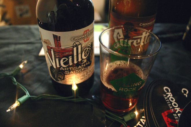 Drink and Spoon Denver Festivus